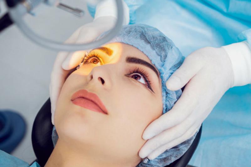 American Vision Eye Center